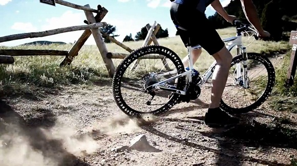 Airless-bicycle-