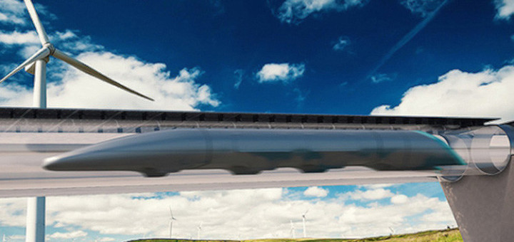 Hyperloop11